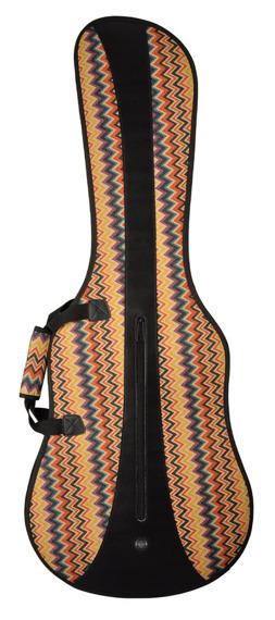 pokrowiec do gitary akustycznej GAUCHO PEACE W-1969/3