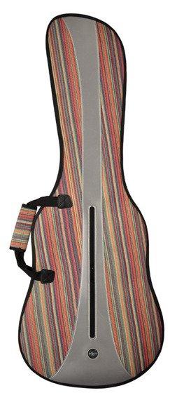 pokrowiec do gitary elektrycznej GAUCHO PEACE E-1969/6