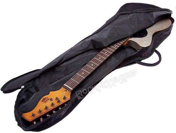 pokrowiec do gitary elektrycznej MSA
