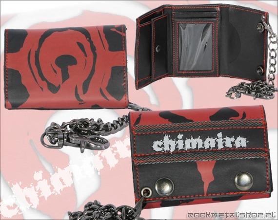 portfel skórzany CHIMAIRA