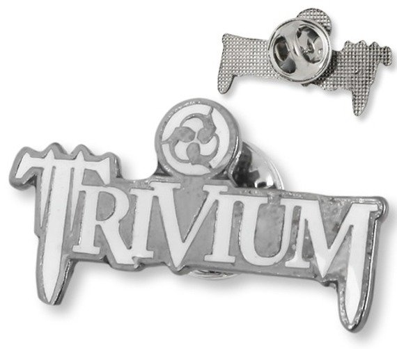 przypinka TRIVIUM