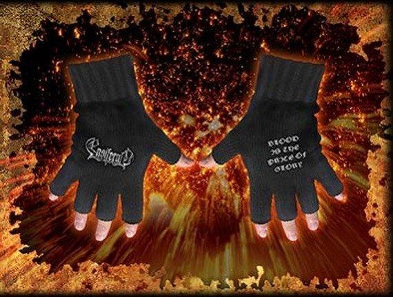 rękawiczki ENSIFERUM - BLOOD IS THE PRICE OF GLORY