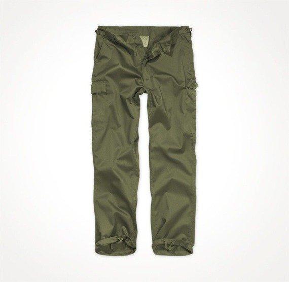 spodnie bojówki RANGER HOSE - OLIVE