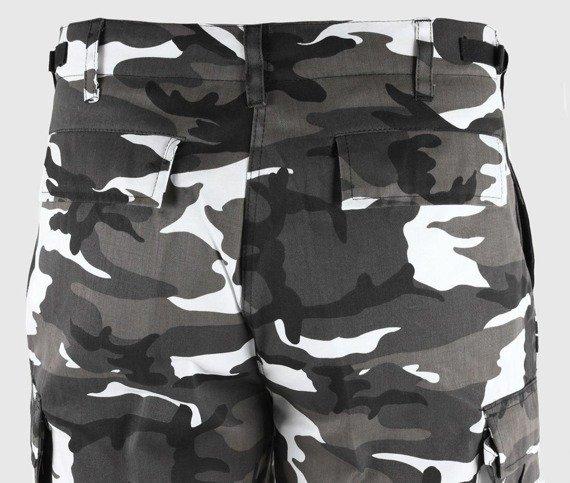 spodnie bojówki US RANGER HOSE TYP BDU URBAN