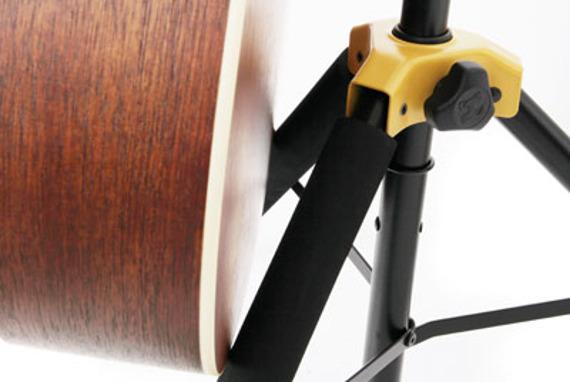 statyw gitarowy HERCULES GS415B uniwersalny