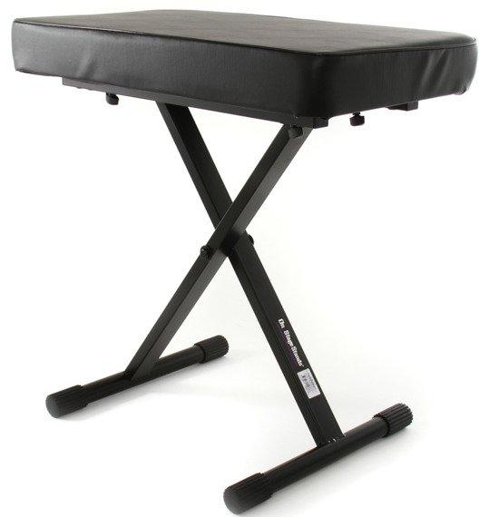 stołek / ława ON STAGE - do PIANINA / KEYBOARDU
