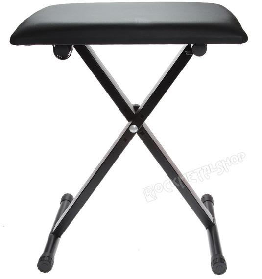 stołek / siedzisko / ława do PIANINA / KEYBOARDU