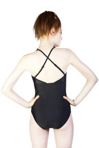 strój kąpielowy DISTURBIA - PENTAGRAM SWIMSUIT