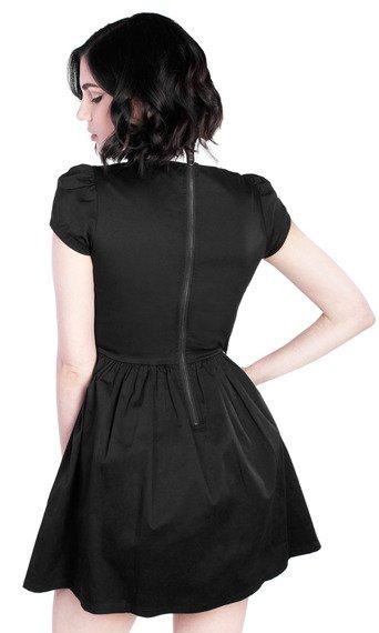 sukienka DISTURBIA - COVEN