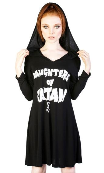 sukienka DISTURBIA - DAUGHTERS