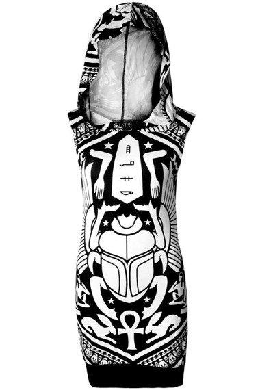 sukienka KILL STAR - SCARAB