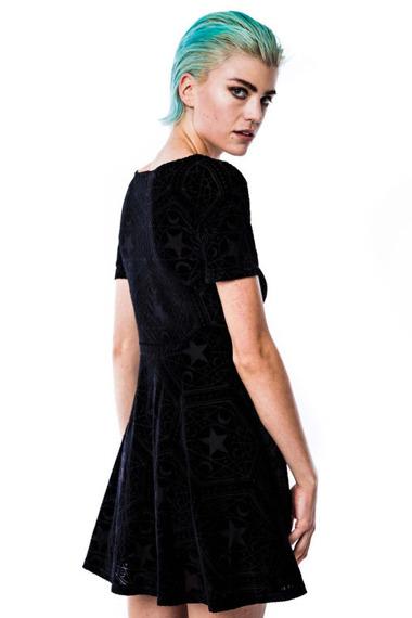 sukienka KILL STAR - STARGAZER