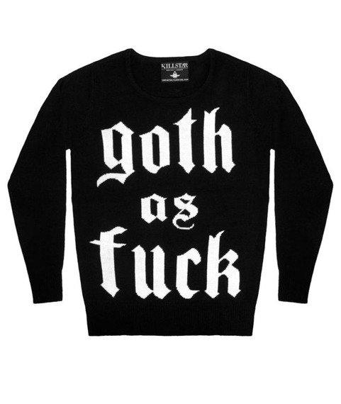 sweter KILL STAR - GOTH