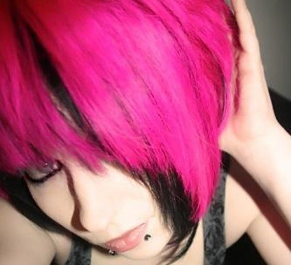 toner do włosów CRAZY COLOR - PINKISSIMO [042]