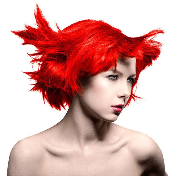 toner do włosów MANIC PANIC - INFERNO