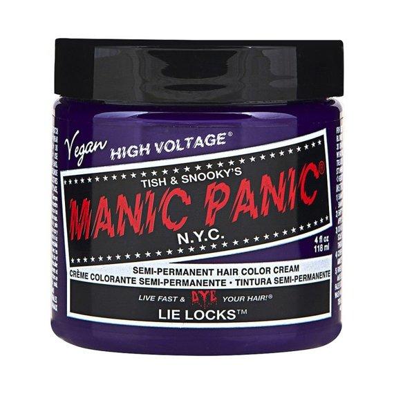 toner do włosów MANIC PANIC - LIE LOCKS