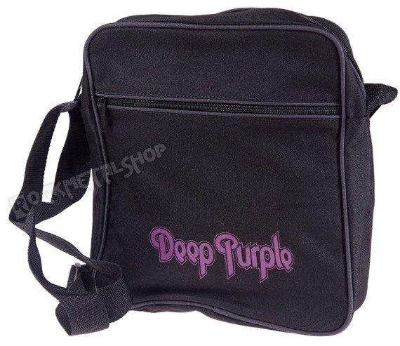 torba DEEP PURPLE, na ramię