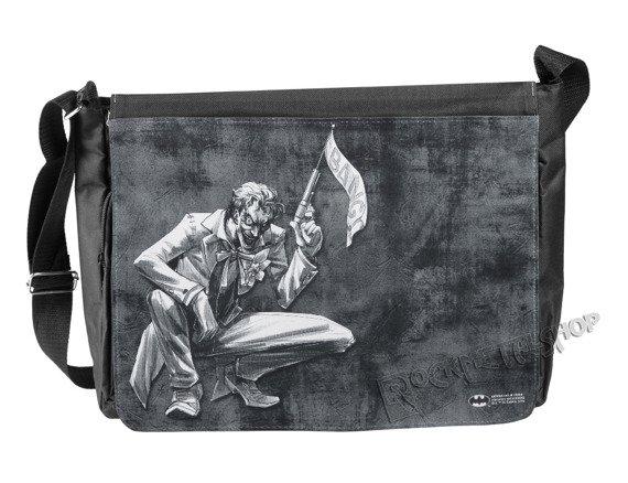 torba na ramię BATMAN - JOKER