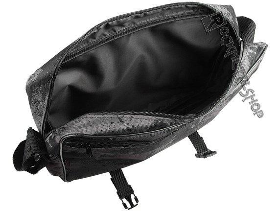 torba na ramię BRICK, z klapką