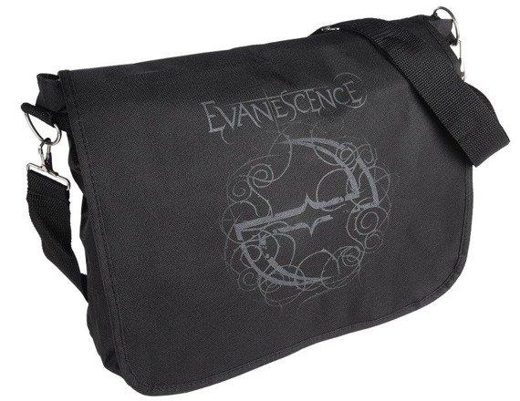 torba na ramię EVANESCENCE - LOGO