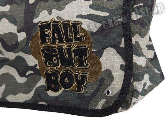 torba na ramię FALL OUT BOY