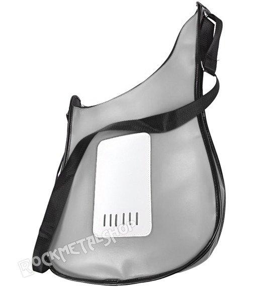 torba na ramię GAUCHO GUITAR SBAG-SV srebrna