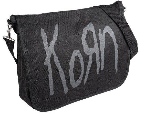 torba na ramię KORN - LOGO