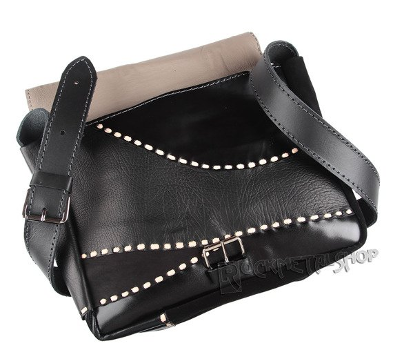 torba skórzana BROKEN