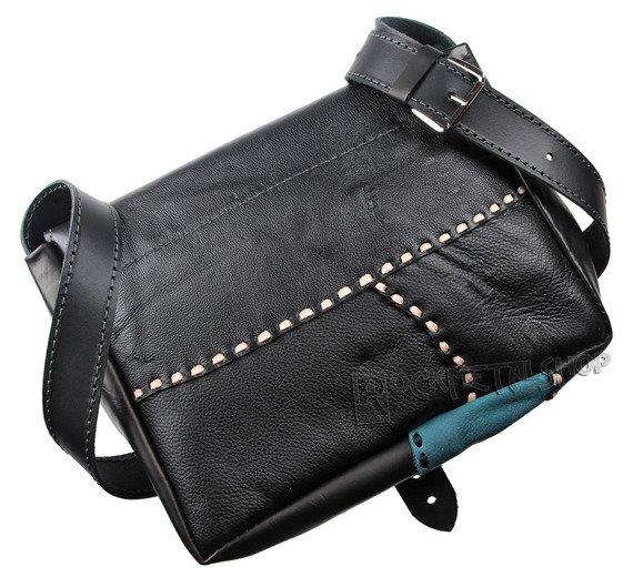 torba skórzana GARGOYLE