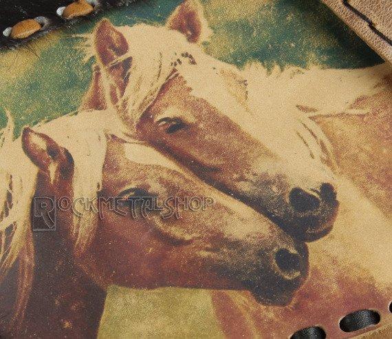 torba skórzana HORSES