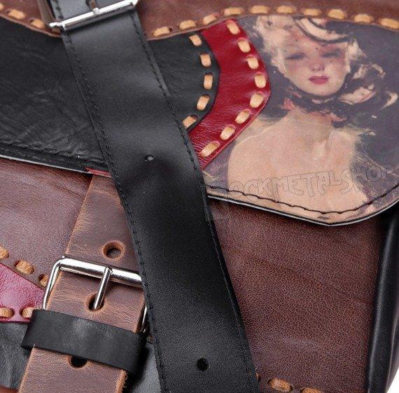 torba skórzana LADY