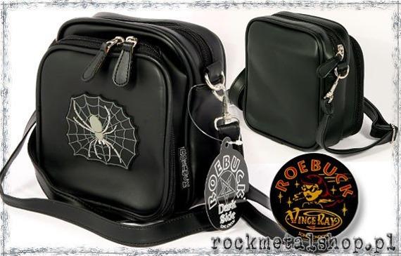 torebka na ramię SPIDER