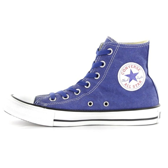 trampki CONVERSE - CHUCK TAYLOR ALL STAR CT HI DEEP ULTRAMA