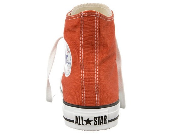 trampki CONVERSE - CHUCK TAYLOR ALL STAR CT HI RED CLAY