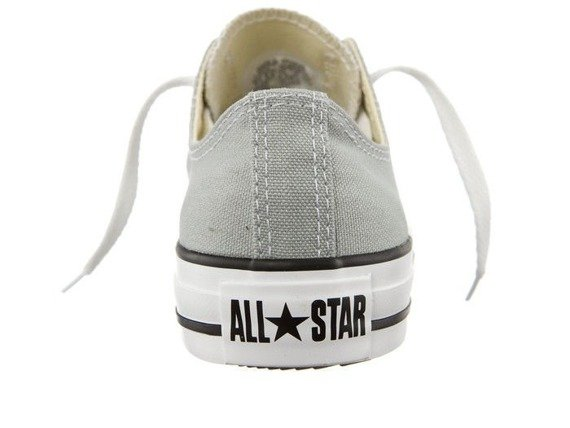 trampki CONVERSE -  CHUCK TAYLOR  ALL STAR CT OX MIRAGE GRAY