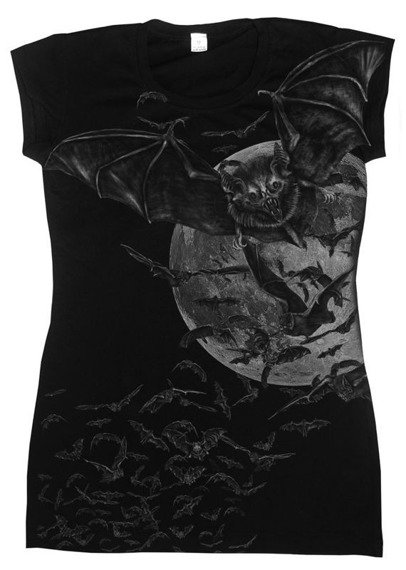 tunika damska BATS