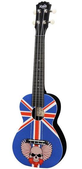 ukulele koncertowe KORALA PUC-30-003