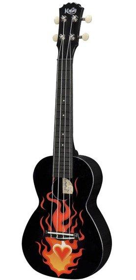 ukulele koncertowe KORALA PUC-30-010