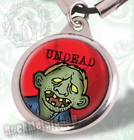 wisior UNDEAD