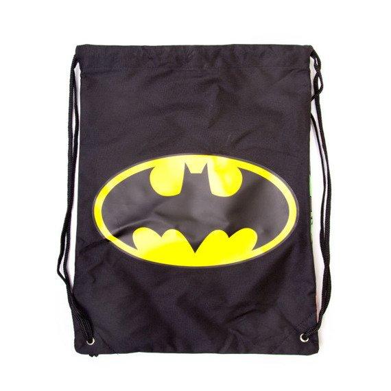 worek BATMAN - LOGO/COMIC