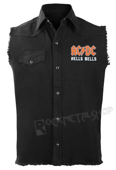 workshirt AC/DC - HELLS BELLS