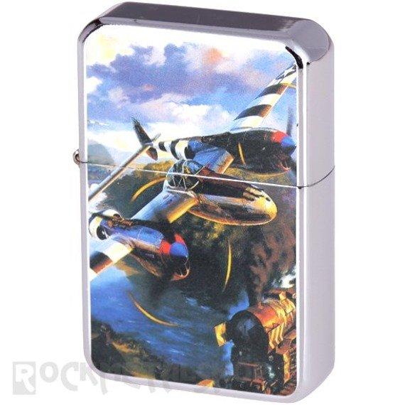 zapalniczka benzynowa LOCKHEED P-38 LIGHTNING