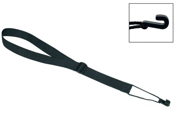 zawiesie / pasek do gitary klasycznej GAUCHO GST-40-BK 40mm