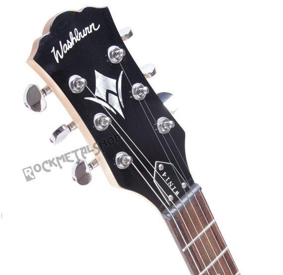 zestaw gitarowy WASHBURN WIN14(WA) PACK
