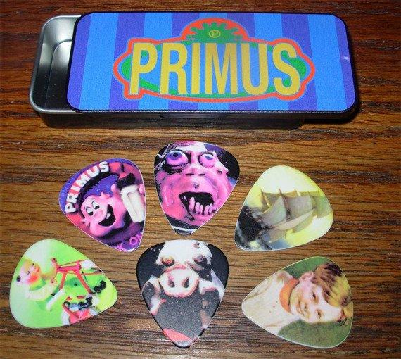 zestaw kostek PRIMUS / HEAVY (PRIPT02H)