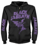 bluza BLACK SABBATH - CREATURE rozpinana, z kapturem