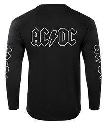 brelok AC/DC - METAL