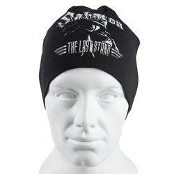 czapka SABATON - THE LAST STAND, zimowa