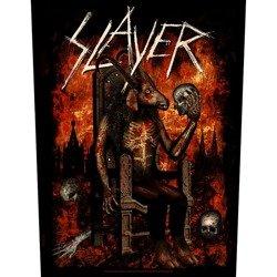 ekran SLAYER - DEVIL ON THRONE