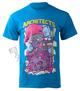 koszulka ARCHITECTS - TOOTH BRUSH BLUE